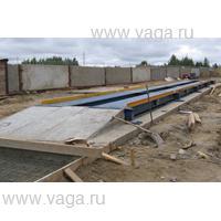 Весы весы ВСА-Р60000-24.2