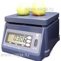 Весы фасовочные без стойки DIGI DS-682-15K