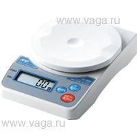 Весы лабораторные прецизионные AND HL-2000i
