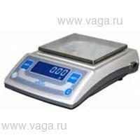Весы лабораторные прецизионные ВМ-1502