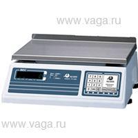 Весы фасовочные без стойки ACOM PC-100W-10B