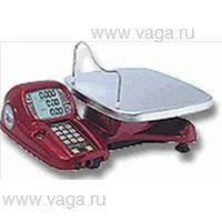 Весы торговые без стойки ВНТР-30С-5/10-И-А-К
