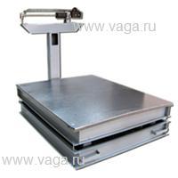 Весы механические ВТ-8908-1000У
