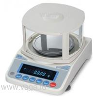Весы лабораторные прецизионные AND DX-2000WP