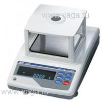 Весы лабораторные прецизионные AND GX-6000