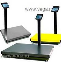 Весы платформенные весы (однодатчиковые) ПВм-3/300 нерж. (Simple)