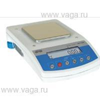Весы лабораторные прецизионные Radwag WLC 120/C2/K