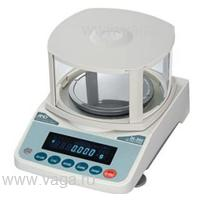 Весы лабораторные прецизионные AND DL-3000WP