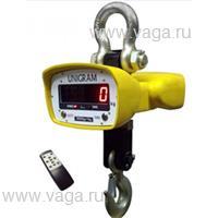 Весы крановые КВ-М-5000К