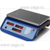 Весы торговые без стойки ВСП-15.2-3ТК