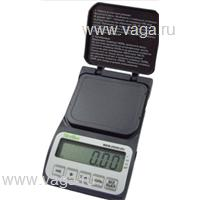 Весы портативные ЕТ-250П-МВМ