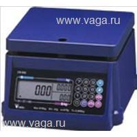 Весы торговые со стойкой DIGI DS-682-15KT