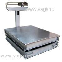 Весы механические ВТ-8908-500У