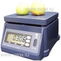 Весы фасовочные без стойки DIGI DS-682-3K