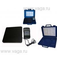 Весы платформенные весы (однодатчиковые) П-ВЖА-60