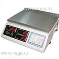 Весы торговые без стойки Acom PC-100E-6