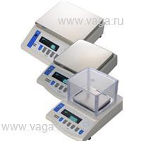 Весы лабораторные прецизионные ViBRA LN 31001CE