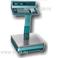 Весы торговые со стойкой ВР-4149-13БР