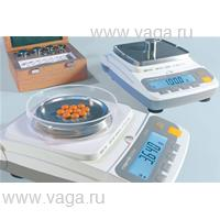 Весы лабораторные прецизионные ВМК 153+гиря