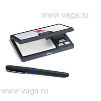 Весы портативные YA102