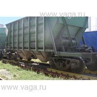 Весы вагонные для взвешивания в движении ВЖ-СДТ-150-4