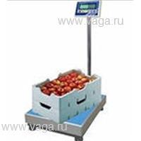 Весы платформенные весы (однодатчиковые) ВХ-150