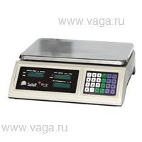 Весы торговые без стойки SL-201B-6 LCD