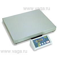 Весы платформенные весы (однодатчиковые) KERN DE 3K1N