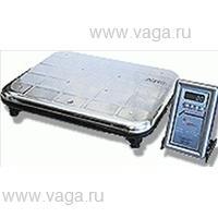 Весы платформенные весы (однодатчиковые) ВЭУ-150-50/100-А-Д-У/80