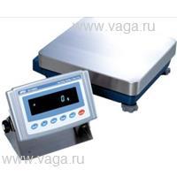 Весы лабораторные прецизионные AND GP-60KS