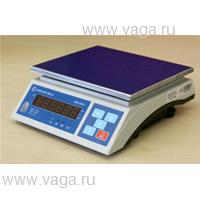 Весы фасовочные без стойки ВСП-15.2-3К
