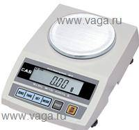 Весы лабораторные прецизионные CAS MW-II-3000