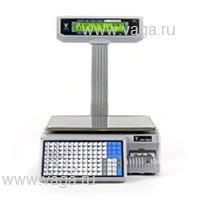 Весы с печатью этикеток DIGI SM-500-MK4-ЕP-15 TCP/IP
