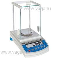 Весы аналитические Radwag WAS 160/C/2