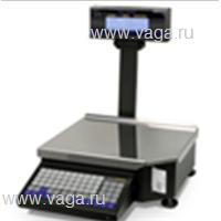 Весы с печатью этикеток Штрих-МАSS-04-6