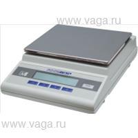 Весы лабораторные прецизионные ВЛТЭ-310Т (В)