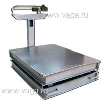 Весы механические ВТ-8908-500