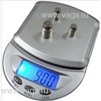 Весы портативные Unigram NPA-500